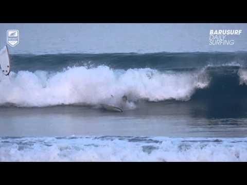 Barusurf Daily Surfing - 2015. 7. 11. Kuta