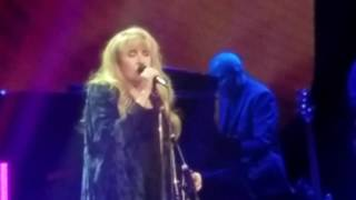 Wild Heart and Bella Donna - Stevie Nicks - Phoenix, AZ 10/25/16