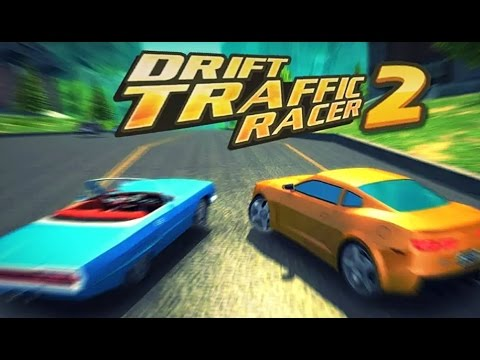 Drift Car City Traffic Racer 2 - Android Gameplay HD