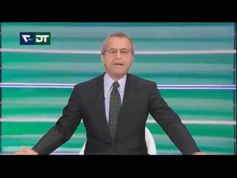 YTP ITA - Mentana ospita cessi e fighe nel suo telegiornale