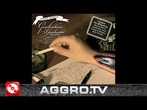 Prinz Porno - Falscher Ort - Geschriebene Geschichte 1998-2005 - Album - Track 18 video