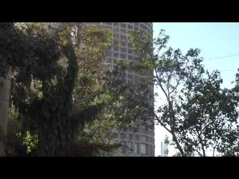 Changing Skyline of Mumbai - 57 Storey Lodha World Crest & 117 Storey World One Towers Taking Shape