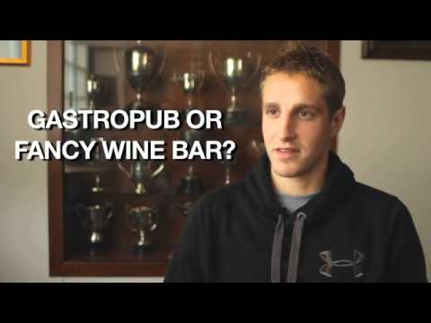 Michael Dawson - 20 Quick Fire Questions - Under Armour UK