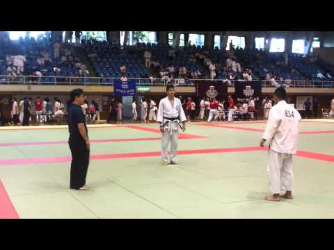 2013 Aikido international tournament randori 2 Image 1