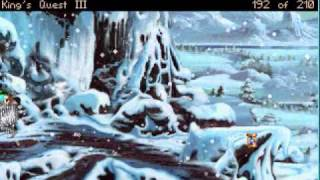 Ways to Die King's Quest 3 Remake Part 2