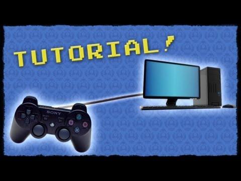 Como configurar um joystick no PC [2013] ᴴᴰ