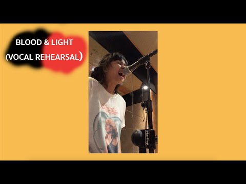 Download Stereowall - Blood & Light VOCAL REHEARSAL Mp4 baru