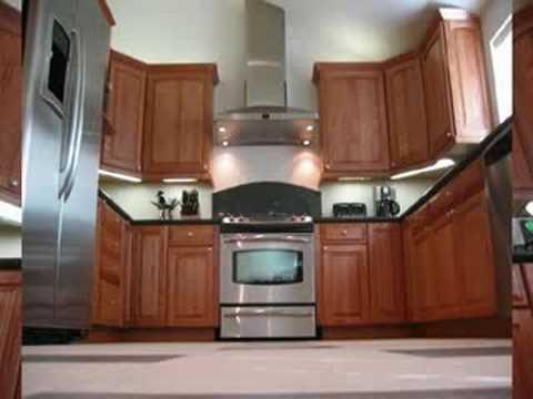 Remodelacion de cocina carlos youtube for Ideas para remodelar cocina