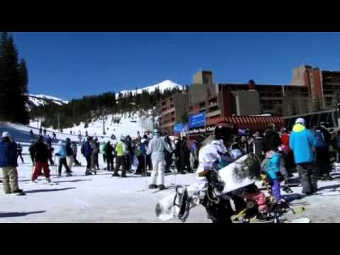 Breckenridge Colorado Winter Video