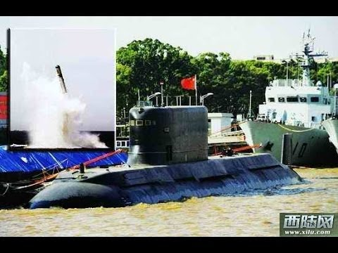 China completes next-generation nuclear submarine tests in South China Sea
