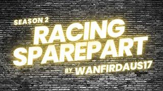 Universal Muffler SC PROJECT CR-T Local Full Set Review! (WAN RIDZWAN S2EP156)