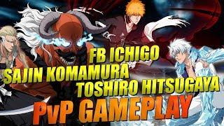 Download Song Bleach Brave Souls Sajin Komamura Human Form Free Mp3