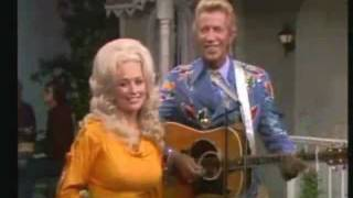Porter Wagoner & Dolly Parton - If Tearsdrops Were Pennies (1973)