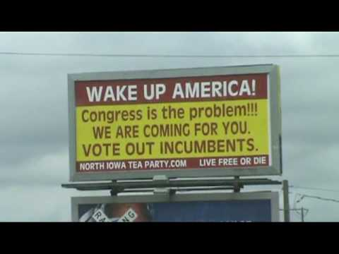 Wake Up America! Mason City, IA