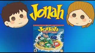 Swiftness Studios Let's Plays - Jonah A VeggieTales Game