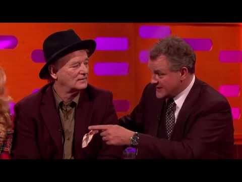 The Graham Norton Show-Matt Damon, Bill Murray, Hugh Bonneville- Part 4