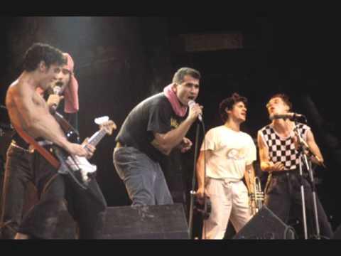 Mano Negra - Baby You