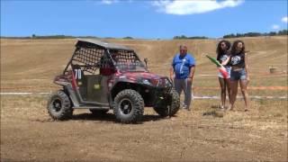 Campionato Italiano FMI Racing Quad: Colleferro 2017