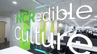 NCR World Headquarters - Midtown, Atlanta (Interior)