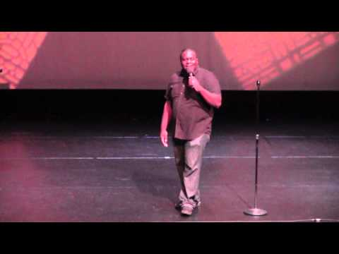 Christian Comedy at Freedom Theater