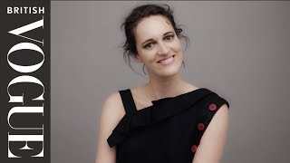"First Acts: Phoebe Waller-Bridge Shares Her ""Firsts""  | British Vogue"