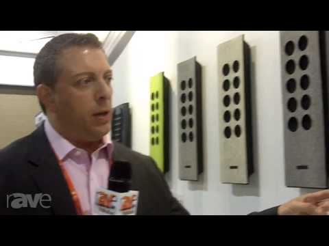 CEDIA 2013: Opalum Explains the Breeze 1010 Wirless Self-Powered Speakers