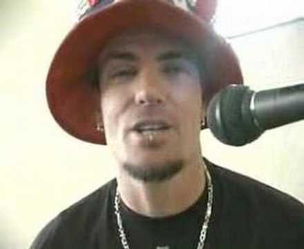 Vanilla Ice - Introduction