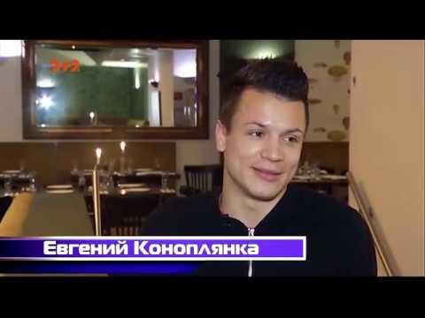 ТОП-10 бомбардиров сборной Украины