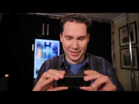 Bryan Singer Responds To Your YouTube Parodies of...Bryan Singer! (PLAYBACK)
