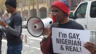 What do Nigerians REALLY think about the ANTI-GAY bill ??