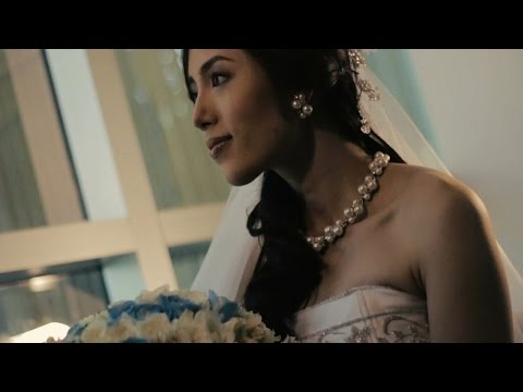 Davey Langit - Wedding Song