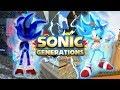 Sonic Generations PC Ultra Instinct Sonic Super Blue Kaioken Sonic Mod Unleashed Project mp3