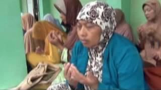 06 Doa Bersama Para Kyai Untuk Kesuksesan KBIH Babussalam
