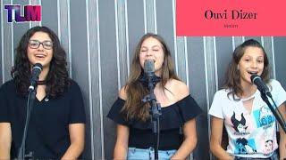 Baixar Ouvi Dizer - Melim | Cover - Grupo TLM