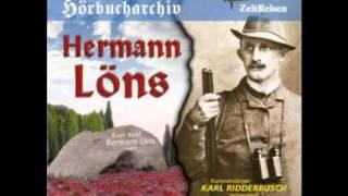 Hermann Löns - Grün Ist Die Heide