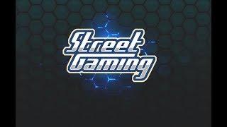 Street Gaming Madrid 2018