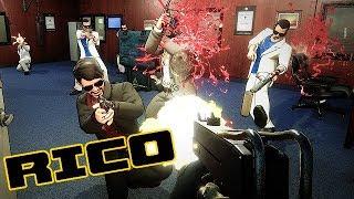 Freeze Buddy Police - RICO Gameplay German