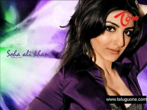 Soha Ali Khan Hot Photo Slideshow HQ