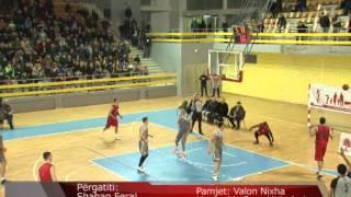 Lajme - KB Vëllaznimi humb nga KB Sigal Prishtina