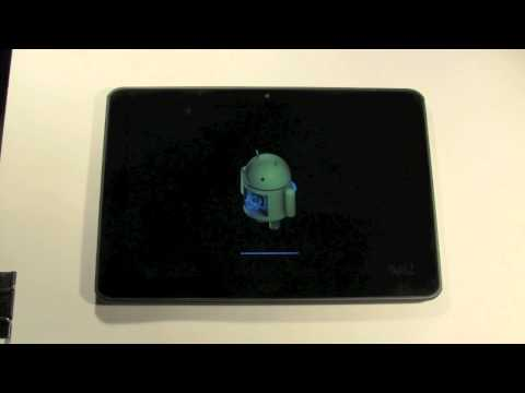 Acer Iconia A200: Reset to Factory Settings