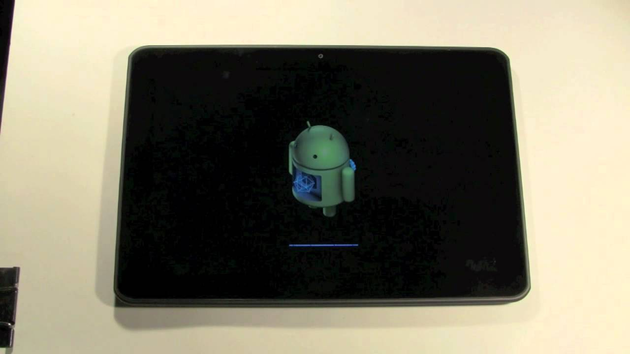 Hard Reset Tablet Acer Iconia Acer Iconia A200 Reset to
