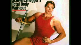 Arnold Schwarzenegger - Save the Overtime (For Me)