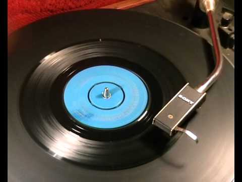 The Krew Kats - Jack's Good - 1961 45rpm