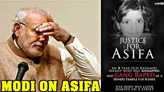 download lagu Finally Pm Narendra Modi Speaks On Asifa Bano's Case gratis