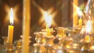 Божественная литургия 4 июня 2020 г., Храм апостолов Петра и Павла в Ясеневе, г. Москва