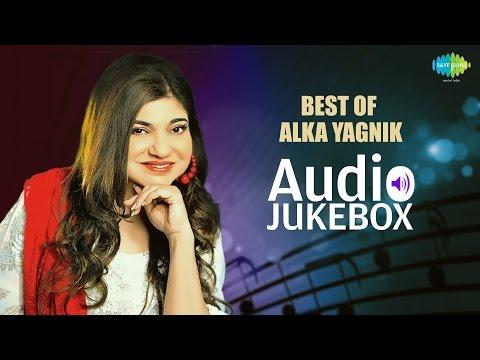 Best Of Alka Yagnik | Tu Mile Dil Khile | Audio Jukebox