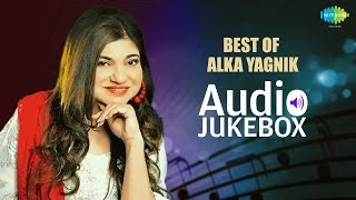 Download Best Of Alka Yagnik | Tu Mile Dil Khile | Audio Jukebox 3Gp Mp4