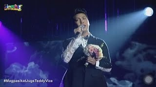 VICE GANDA Reverse Poetry | IT'S SHOWTIME October 17 2017 Magpasikat