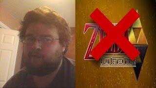 My 100 Unpopular Zelda Opinions - Slashstar314
