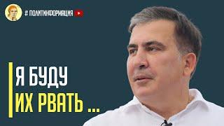 Срочно! Зеленский настаивает на кандидатуре Саакашвили в качестве премьер-министра